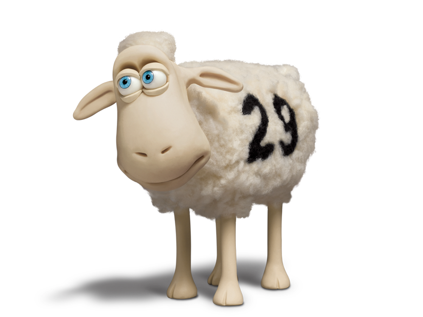 Serta Sheep 29