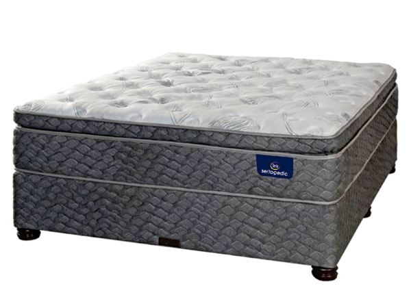 COSMO FLIP FREE PILLOW TOP