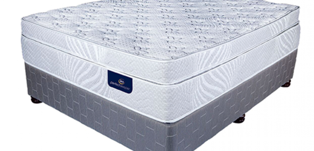 Serta Perfect Sleeper Excellence Bed