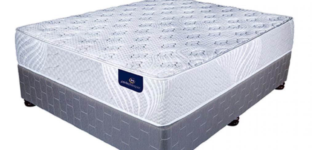 Serta Perfect Sleeper Sirius Bed