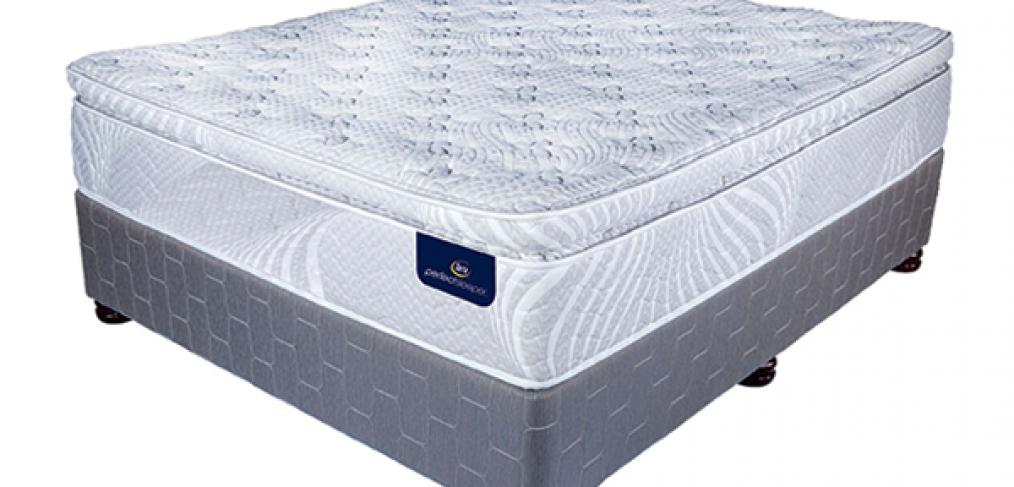 Serta Perfect Sleeper Vega Bed