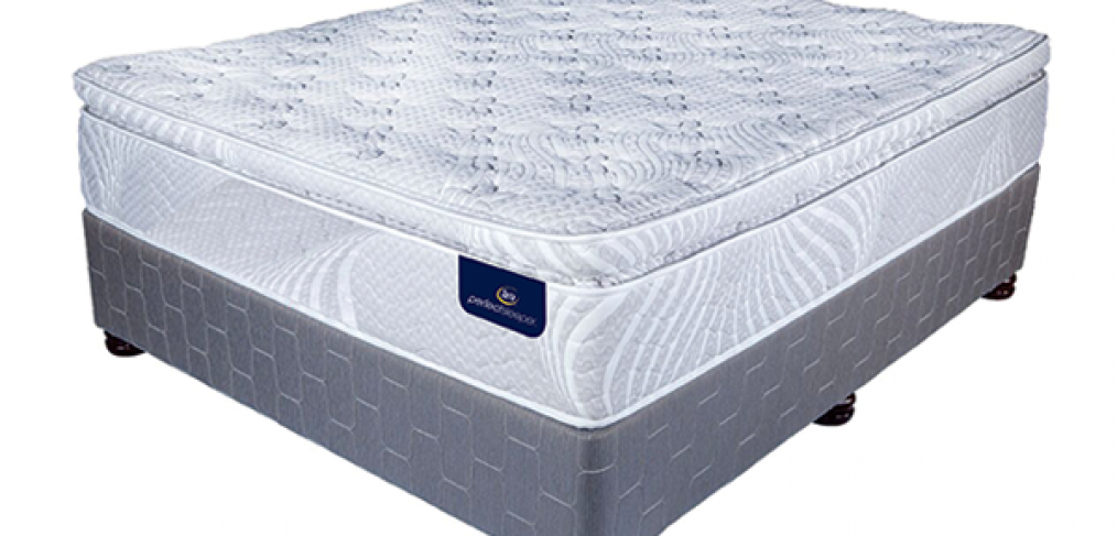 Serta Perfect Sleeper Vega Bed