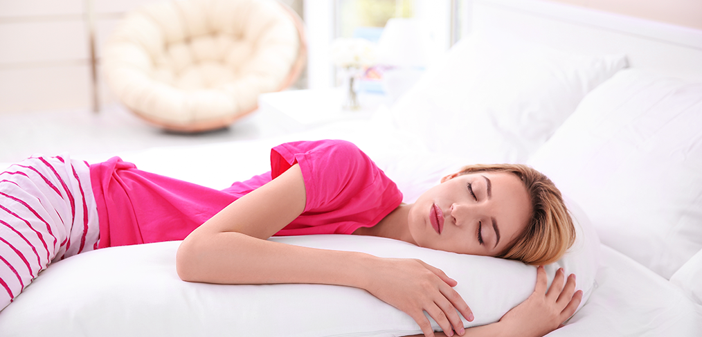 Which Sleeping Position Is Best For You Serta South Africa